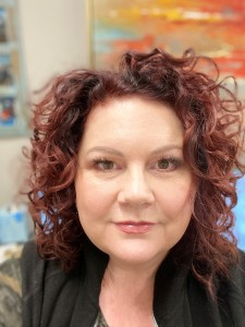 testimonial author, Tricia Shaw